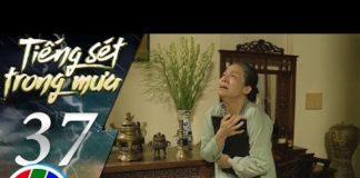 Xem THVL | Tiếng sét trong mưa – Tập 37[3]: Bà Bình đau khổ vì phát hiện căn phòng bí mật của Khải Duy
