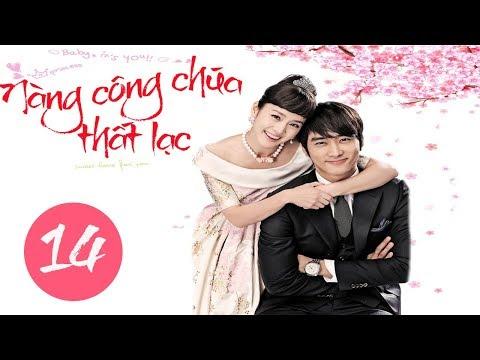 Xem Phim Hàn Quốc |  Nàng Công Chúa Thất Lạc Tập 14 | Phim Hàn Quốc Hay Nhất