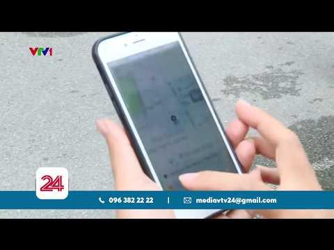 Áp dụng quyền lợi bảo hiểm cho tài xế công nghệ | VTV24