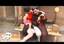 Xem Phim hài tết | Vợ Khôn Chồng Khờ Tập 3 | Phim Hài Quang Tèo, Quốc Anh, Xuân Nghĩa