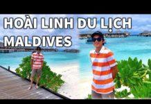 Nghệ sĩ Hoài Linh Du lịch Sang Chảnh tại Thiên Đường Maldives – TIN GIẢI TRÍ