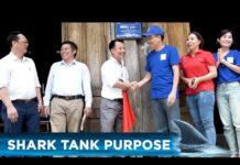 Xem Shark Tank Purpose | Hành Trình Trao Tặng Máy Tính Tại Lai Châu