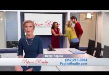 Xem Betsy Pepine Endorsed by Shark Tank's Barbara Corcoran