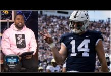 Video The College Football Show: Week 8 | ESPN College Football