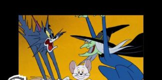 Xem Tom & Jerry | Super Scary! | Classic Cartoon Compilation | WB Kids