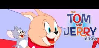 Xem Tom und Jerry | Winterabenteuer | Boomerang
