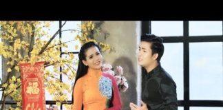 Nghe Nhạc Xuân Kỷ Hợi 2019 | Album Gác Nhỏ Đêm Xuân & Hoa Đào Năm Trước – Quỳnh Trang ft Thiên Quang