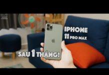 Xem Đánh giá iPhone 11 Pro Max – chiếc điện thoại khiến mình TỰ TIN!