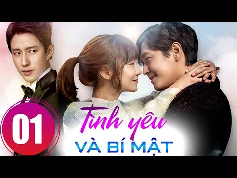 Xem Tình yêu và bí mật Tập 1, Phim Hàn Quốc đặc sắc lồng tiếng