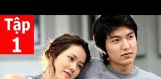 Xem Nàng Ngốc Và Quân Sư Tập 1 | Phim Hàn Quốc Hay Nhất