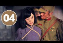 Xem Phim Bộ Trung Quốc THUYẾT MINH | Hắc Sơn Trại – Tập 04 | Phim Kháng Nhật Cực Hay