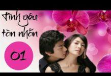 Xem Phim Hàn Quốc | Tình Yêu Tàn Nhẫn Tập 1 | Phim Bộ Hàn Quốc Hay Nhất