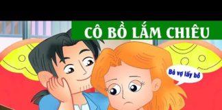 Xem Quà tặng cuộc sống – CÔ BỒ LẮM CHIÊU – Phim hoạt hình hay nhất – Truyện cổ tích – Phim tình cảm