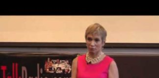 Xem Bluff Works' Kickstarter Launch With Barbara Corcoran of Shark Tank!