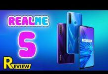 Xem Đánh giá nhanh Realme 5 – Tham vọng thống trị phân khúc cận trung của Realme