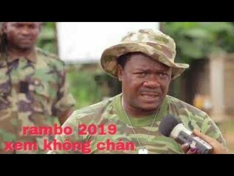 Xem phim hành động mỹ rambo 2019