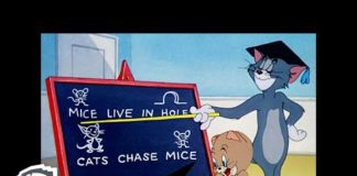 Xem Tom & Jerry | Lessons Learned! | Classic Cartoon Compilation | WB Kids
