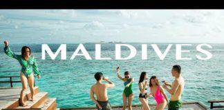 [ Tập 3 ] Chuyến du lịch nửa tỉ tới thiên đường hạ giới Maldives cùng Vũ Khắc Tiệp – Phần 2
