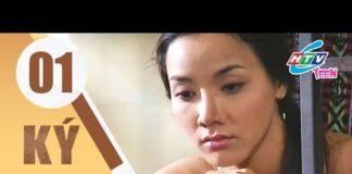 Xem Ký Túc Xá – Tập 01 | HTVC Teen Phim Việt Nam Hay Nhất 2019