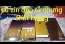 Xem Điện thoại zin đẹp như mới giá rẻ, điện thoại cũ chính hãng giá rẻ sử dụng tốt.ngày 25-10-2019
