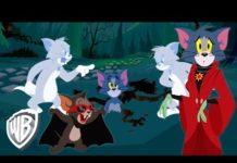 Xem Tom & Jerry | Trick or Treat! | WB Kids