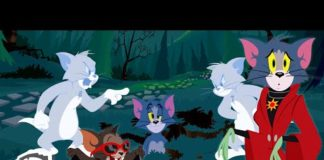 Xem Tom & Jerry | Trick or Treat! | WB Kids