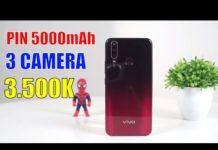 Xem Điện thoại chính hãng Pin 5000mAh GIÁ SỐC 3 TRIỆU RƯỠI – Vivo Y12