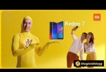 Xem Xiaomi Redmi 7 bán ĐỘC QUYỀN tại Thế Giới Di Động, bạn còn chờ gì nữa?
