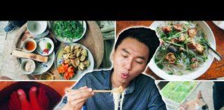 Ký sự du lịch ẩm thực Sapa #4: Ngày Lang Thang |Tây Bắc Việt Nam