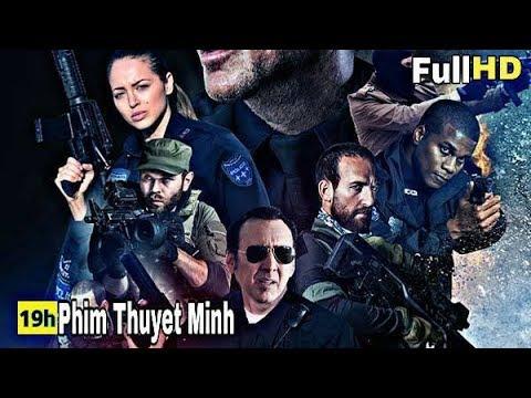 Xem Phim Hành Động Mỹ 2019 Cực Hay Vụ Cướp Đẫm Máu Thuyết Minh Full HD