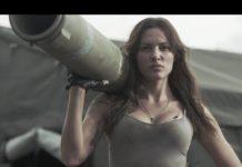 Xem Phim hành động mỹ hay nhất Chiến tranh sa mạc Phim Võ Thuật Hài 2020