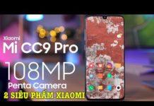 Xem TOP 2 điện thoại Xiaomi cấu hình CỰC MẠNH chuẩn bị ra mắt