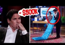 Xem 10 WORST Shark Tank Deals They Regret Taking..