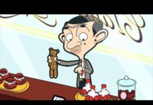 Xem Cake Shop and more Funnies | Clip Compilation | Mr. Bean Official Cartoon