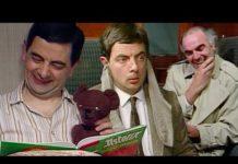 Xem Funny Bean | Mr Bean Full Episodes | Mr Bean Official