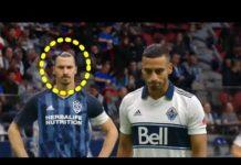Video Funny Penalty Kicks in Football