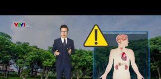 Xem Những vị trí không nên để điện thoại gần cơ thể | VTV24