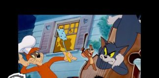 Xem Tom & Jerry | What a Night | Classic Cartoon Compilation | WB Kids