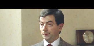 Xem Waiting with Bean | Double Bean | Classic Mr Bean