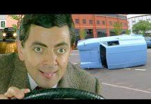 Xem CRASH Bean | Funny Clips | Mr Bean Official