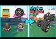 Xem Mini World: Tính năng chế tạo xe hơi đã có ở phiên bản mới nhất trong Mini World Việt Nam | Meowpeo