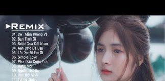 Xem NHẠC TRẺ REMIX 2019 HAY NHẤT HIỆN NAY 💛 EDM Tik Tok Htrol Remix – lk nhac tre remix gây nghiện 2019