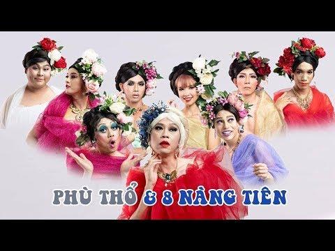 Xem [Trailer] Liveshow Hài Hoài Linh 2019 Phù Thổ Và 8 Nàng Tiên – Hoài Linh, Chí Tài, Minh Nhí