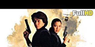 Xem Phim Hành Động Võ Thuật Đặc Sắc Thành Long Câu Chuyện Cảnh Sát 3 Thuyết Minh Full HD