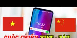 Xem Cuộc chiến điện thoại Việt – Tàu giá rẻ : Bắt đầu rồi đây !