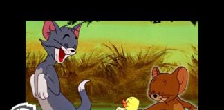 Xem Tom & Jerry | It Runs in the Family | Classic Cartoon Compilation | WB Kids