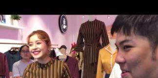 Xem [8VBIZ] – Chi Pu căng thẳng khi khai trương showroom thời trang