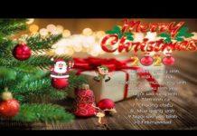 Xem Nhạc Giáng Sinh Hay Nhất 2020 | Top 10 Nhạc Hay Noel Giáng Sinh Mừng Sinh Nhật Chúa Năm Canh Tý 2020