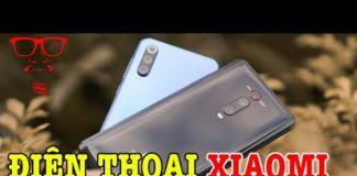 Xem Top 6 điện thoại Xiaomi đồng loạt giảm giá để cạnh tranh với Realme và Vsmart