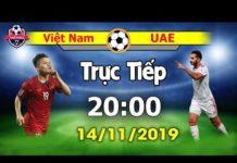 Xem Trực tiếp Việt Nam vs UAE Hôm Nay-Xem Trực Tiếp Việt Nam vs UAE Ở NEXT SPORTS
